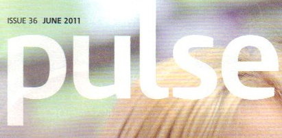 pulse front cover